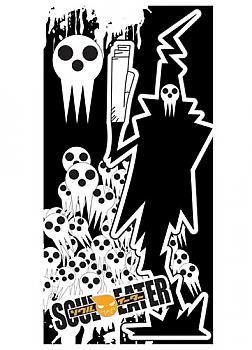 Soul Eater Towel - Shinigami sama