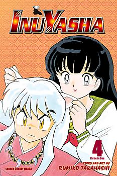 Inu Yasha VizBig Manga Vol.   4