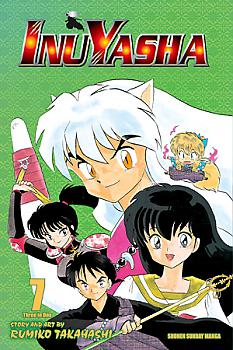 Inu Yasha VizBig Manga Vol.   7