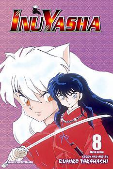 Inu Yasha VizBig Manga Vol.   8