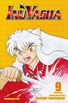 Inu Yasha VizBig Manga Vol.   9