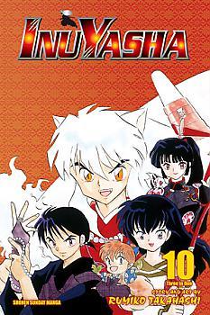 Inu Yasha VizBig Manga Vol.  10