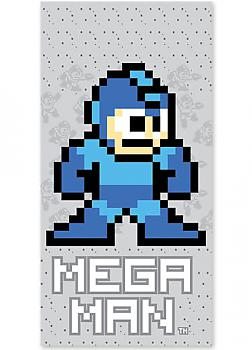 Mega Man 10 Towel - Mega Man