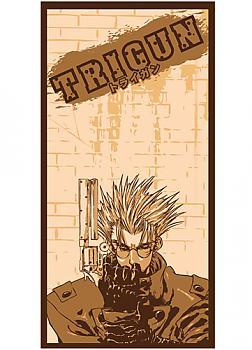 Trigun Towel - Vash