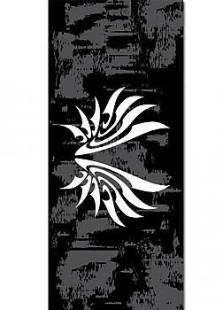Tsubasa Towel - Wing Icon