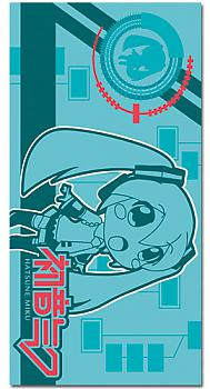 Vocaloid Towel - Miku