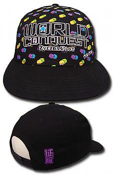 World Conquest Zvezda Cap - Zvezda Kurukuru