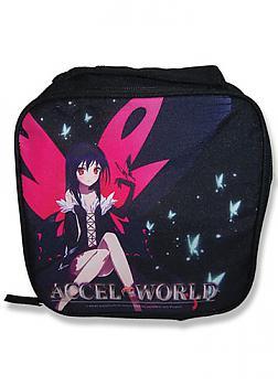 Accel World Lunch Bag - Kuroyukihime