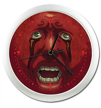 Berserk Clock - Behelit Crying