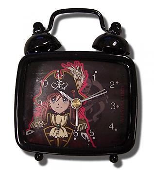 Bodacious Space Pirates Desk Clock Mini - Marika