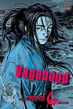 Vagabond VizBig Manga Vol.   6
