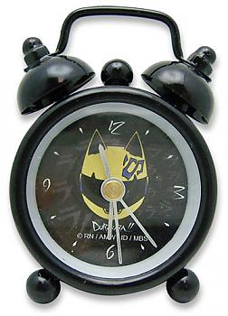 Durarara!! Desk Clock Mini - Celty