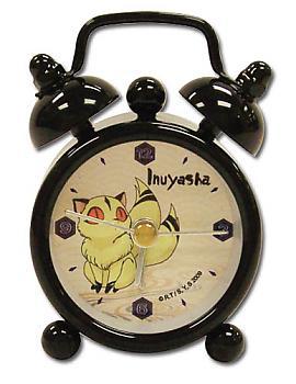 Inu Yasha Desk Clock Mini - Kirara