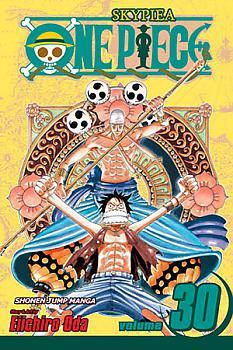One Piece Manga Vol.  30
