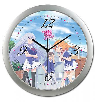 Oreshura Clock - Group