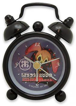 Puella Magi Madoka Magica Desk Clock Mini - Sweets Witch