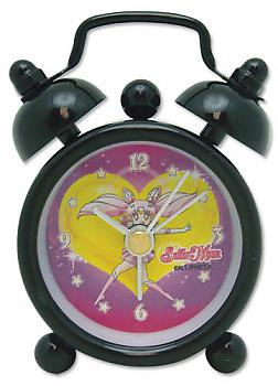 Sailor Moon Desk Clock Mini - Chibimoon