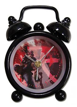 Street Fighter IV Desk Clock Mini - Akuma