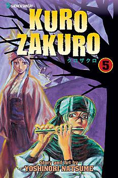 Kurozakuro Manga Vol.   5