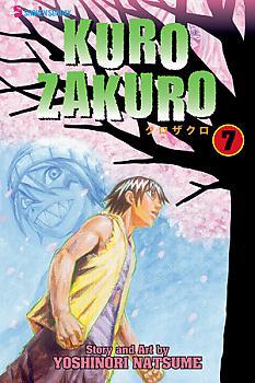 Kurozakuro Manga Vol.   7