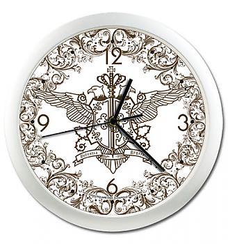 Black Butler Wall Clock - Phantomhive Emblem