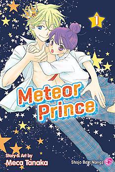 Meteor Prince Manga Vol.   1
