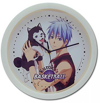 Kuroko's Basketball Wall Clock - Tetsu & Tetsu #2
