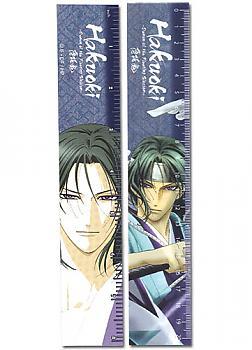 Hakuoki Ruler - Toshizou Lenticular (Pack of 5)