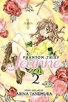 Phantom Thief Jeanne Manga Vol.   2