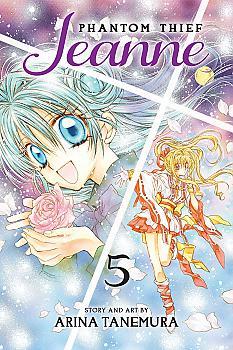 Phantom Thief Jeanne Manga Vol.   5