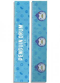 Penguindrum Ruler - Penguin Lenticular (Pack of 5)