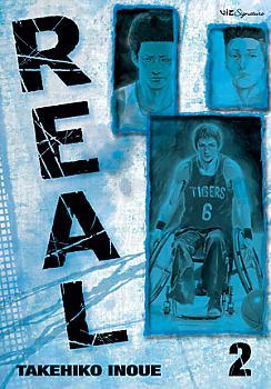 Real Manga Vol.   2