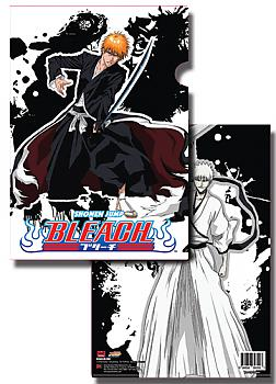 Bleach File Folder - Bankai Ichigo / Hollow Ichigo (Pack of 5)