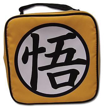 Dragon Ball Z Lunch Bag - Goku Symbol