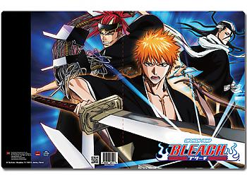 Bleach Pocket File Folder - Shinegami