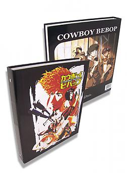 Cowboy Bebop Binder - Group