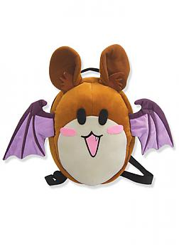 Rosario+Vampire Plush Backpack - Bat