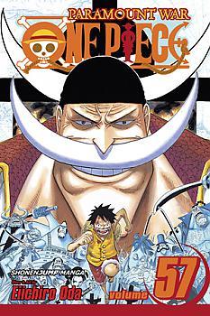 One Piece Manga Vol.  57