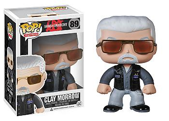 Sons of Anarchy POP! Vinyl Figure - Clay Morrow