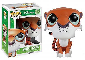 Jungle Book POP! Vinyl Figure - Shere Khan (Disney)