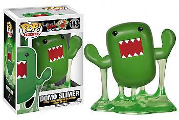 Domo x Ghostbusters POP! Vinyl Figure - Domo Slimer