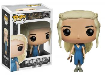 Game of Thrones POP! Vinyl Figure - Daenerys Targaryen Mhysa