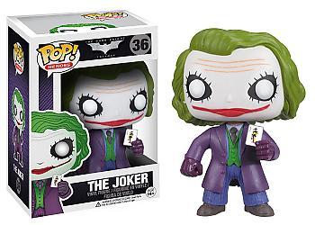 Batman POP! Vinyl Figure - The Joker (Dark Knight)