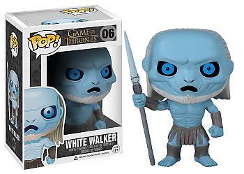 Game of Thrones POP! Vinyl Figure - White Walker