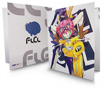 FLCL Binder - Haruto