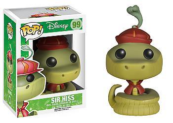 Robin Hood POP! Vinyl Figure - Sir Hiss (Disney)