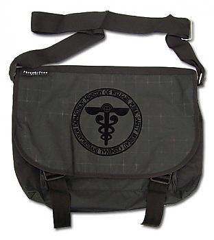 PSYCHO-PASS Messenger Bag - Ministry of Welfare's Public Safety Bureau