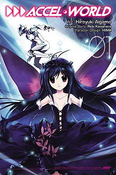 Accel World Manga Vol.   1