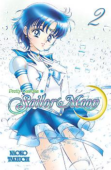 Sailor Moon Manga Vol.   2