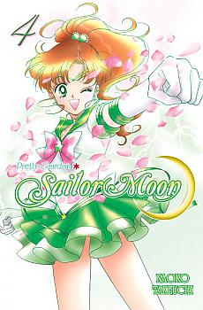 Sailor Moon Manga Vol.   4